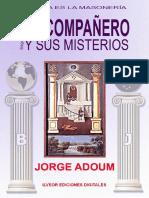 El Compañero y Sus Misterios - Jorge Adoum