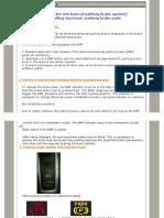Skyjack Manual | Switch | Elevator
