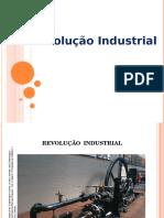A Revolução Industrial8ANO