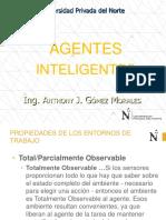 Agentes ET