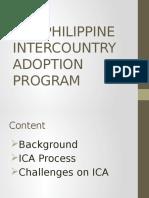 Icab Process