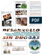 TRIFOLIAR DROGADICCION