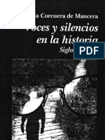 Corcuera de Mancera, Sonia (1997), La Construcción Del Materialismo