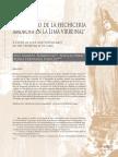 2014 - JM Rodríguez & Cols. - Un estudio de la hechicería amorosa en la Lima Virreinal.pdf