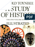 A Study of History by Toynbee