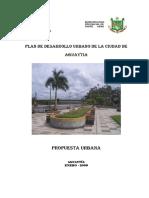 PDU_AGUAYTIA_PROPUESTA