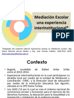 Documento 3 Mediacion