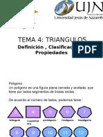 LECCION TRIANGULOS