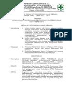 Sk Inventarisasi