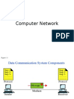 Computer Networks(2)