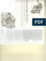 Folscheid, d. Wunenburger, j. j. - Metodologia Filosófica