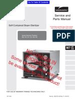 Midmark M7 - Service manual.pdf