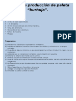 Manual de Producción de Paleta Bien