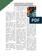 Artículo Periodístico 10A