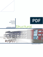 2013-10 Structural System Design Submission