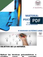 Introducción Psicometria.pdf