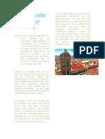 ¿Porqué visitar Puebla?