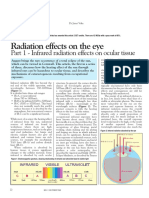Infrared radiation on ocular tissue.pdf