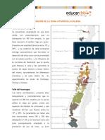 Caracterizacion Zona Vitivinicola Chilena
