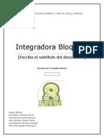 Proyecto Integrador (ADA 1,2,3)
