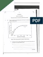 Cape Chemistry U2 P1 2016