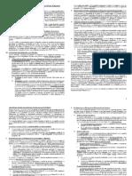02 Apunte Derecho Procesal 03 - (Segunda Prueba)