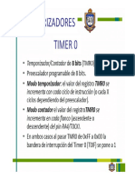 Temporizadores,Ccp ,Timers ,Pwm-proton
