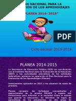 PLANEA 2014-2015.pptx
