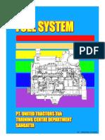 Hpi Fuel System