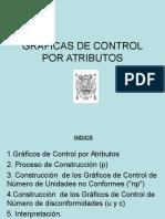 CLASE  GRÁFICAS DE CONTROL ATRIBUTO.ppt