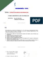 CLASE 3-RESISTENCIA DE MATERIALES UCV