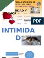INTIMIDAD Y AMOR.pptx