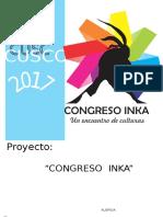 Congreso Inka 2