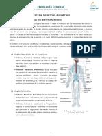 Tema 9-Bloque II-Sistema Nervioso Autonomo (1)