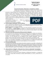 Prueba de Ingreso - Mar 2017 - Microeconomia II