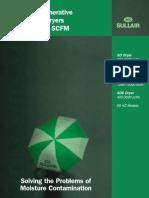 SD SM SDB SDE Brochure Dessicant Dryers