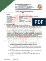 RPP KD 8 Pendirian Dan Kerahasiaan Bank