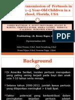 Jurnal Pertusis Dr. Renny, Sp.A