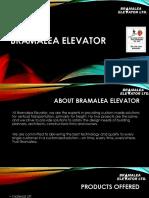 Freight Elevators | Material Lift | Automobile Elevator | Bramalea Elevators