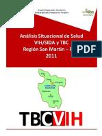 ASIS VIH-SIDA y TBC San Martin 2011.pdf