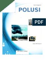 Cover Polusi