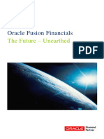 Deloitte Uk Oracle Fusion Financials Unearthed