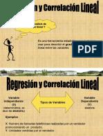Correlación Lineal