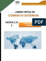 Guía Didáctica-comercio Exterior Módulo 1