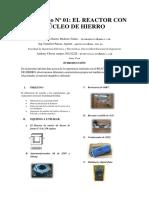 Informe Previo Laboratorio de Maquinas 1