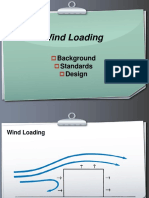 wind loading.ppt