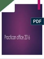 Practican Office 2016