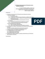 La Practica Legal Ante El SIDH