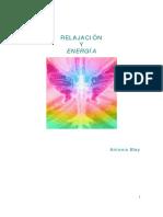 Relajación y Energía - Antonio Blay