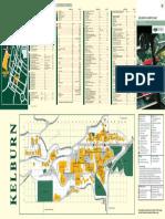 Kelburn Map